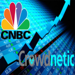 CNBC Crowdfinance 50 Index: Tracking Crowdfunding's Economic Activity