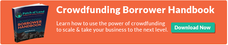 Real Estate Crowdfunding Borrower Handbook