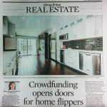 Pi Day Revisits: The Chicago Tribune Covers Real Estate Crowdfunding with Patch of Land
