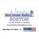 Real Estate Radio Boston Interviews AdaPia d'Errico