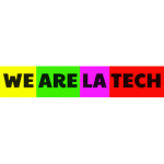 We Are LA Tech Features Patch of Land