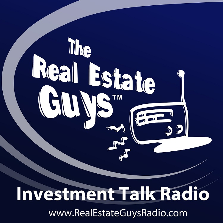 the real estate guys radio show
